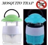 Photocatalyst Mosquito Catcher & Killer